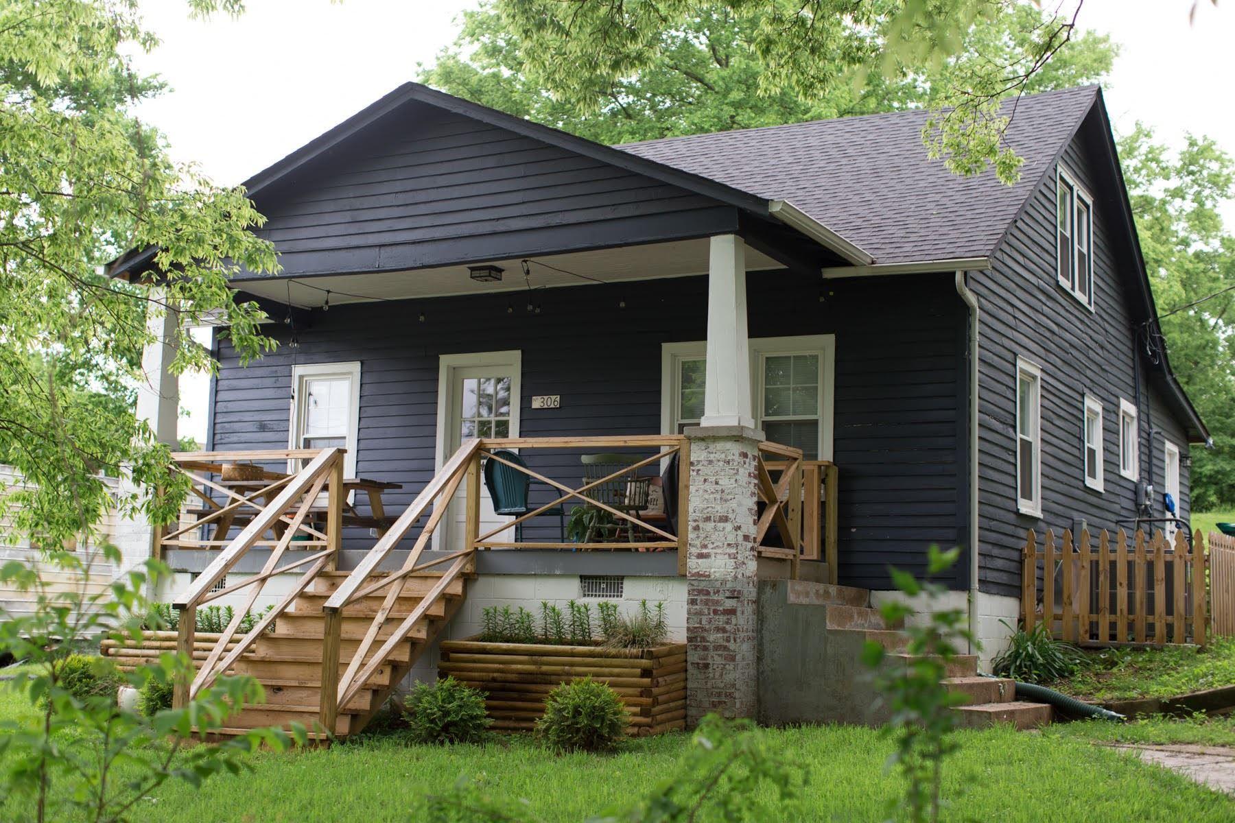306 E St, Clarksville, TN 37040 - MLS#: 2251259