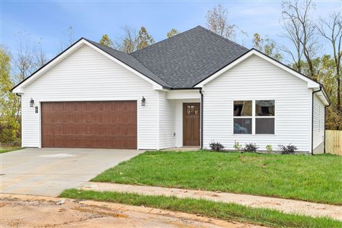 Photo of 494 Fox Crossing, Clarksville, TN 37040 (MLS # 2222260)