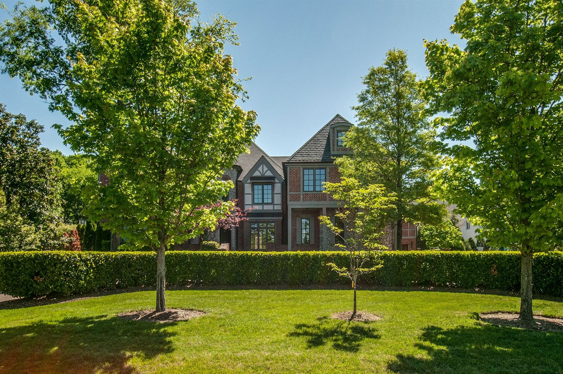 Photo of 3442 Golf Club Ln, Nashville, TN 37215 (MLS # 2148260)