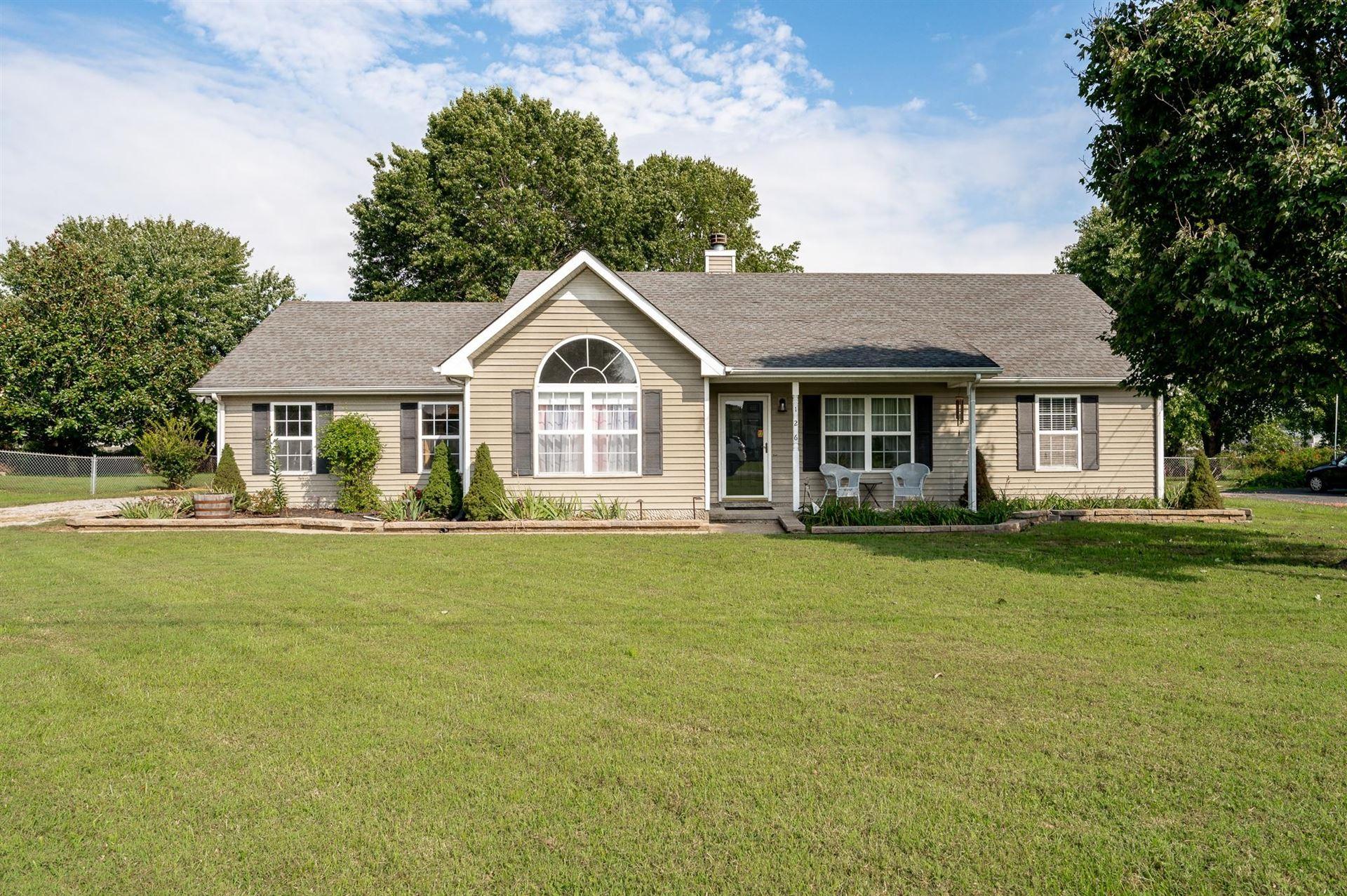 Photo of 126 Ziffell Dr, Murfreesboro, TN 37128 (MLS # 2300260)