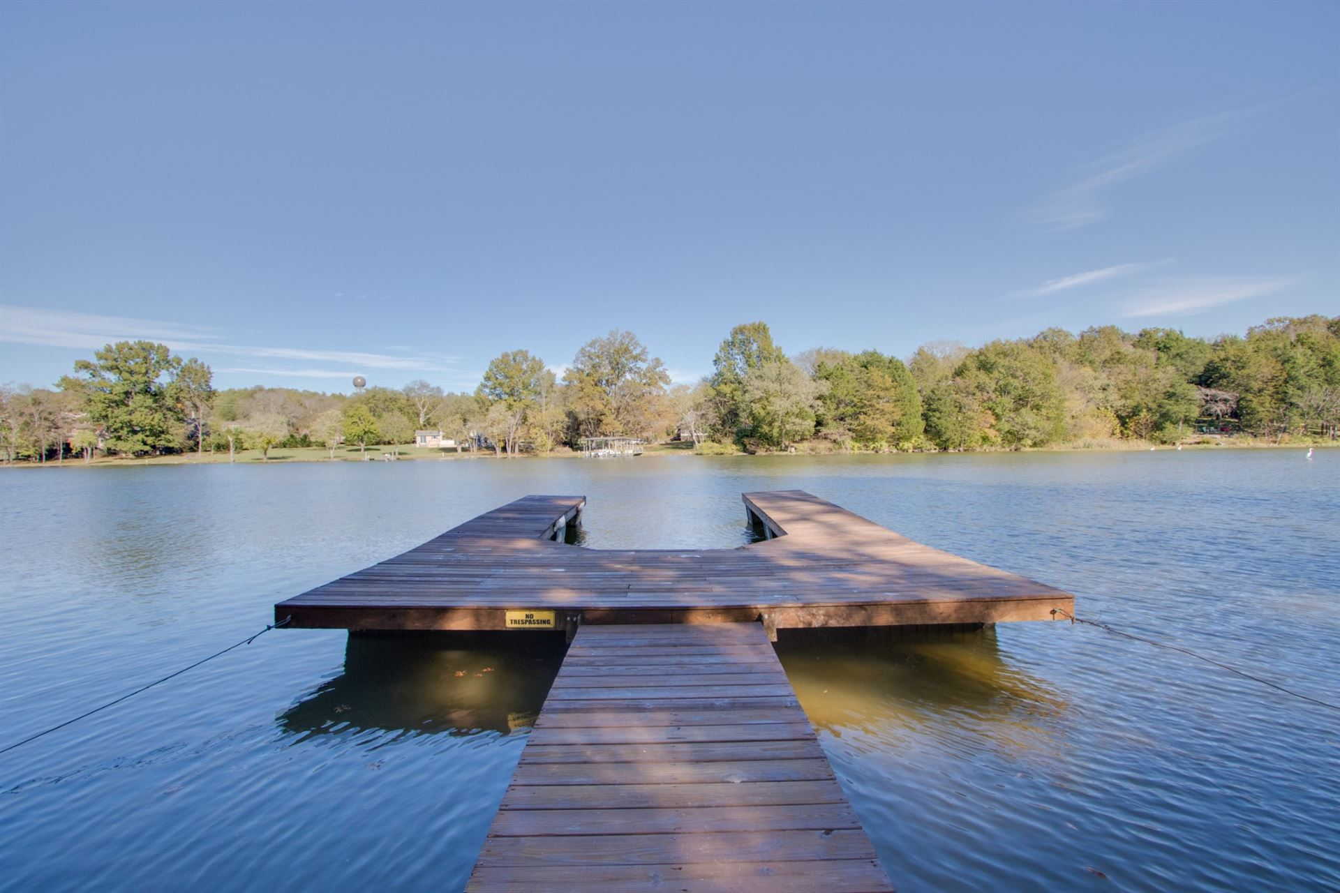 411 Lakeshore Dr, Old Hickory, TN 37138 - MLS#: 2203261