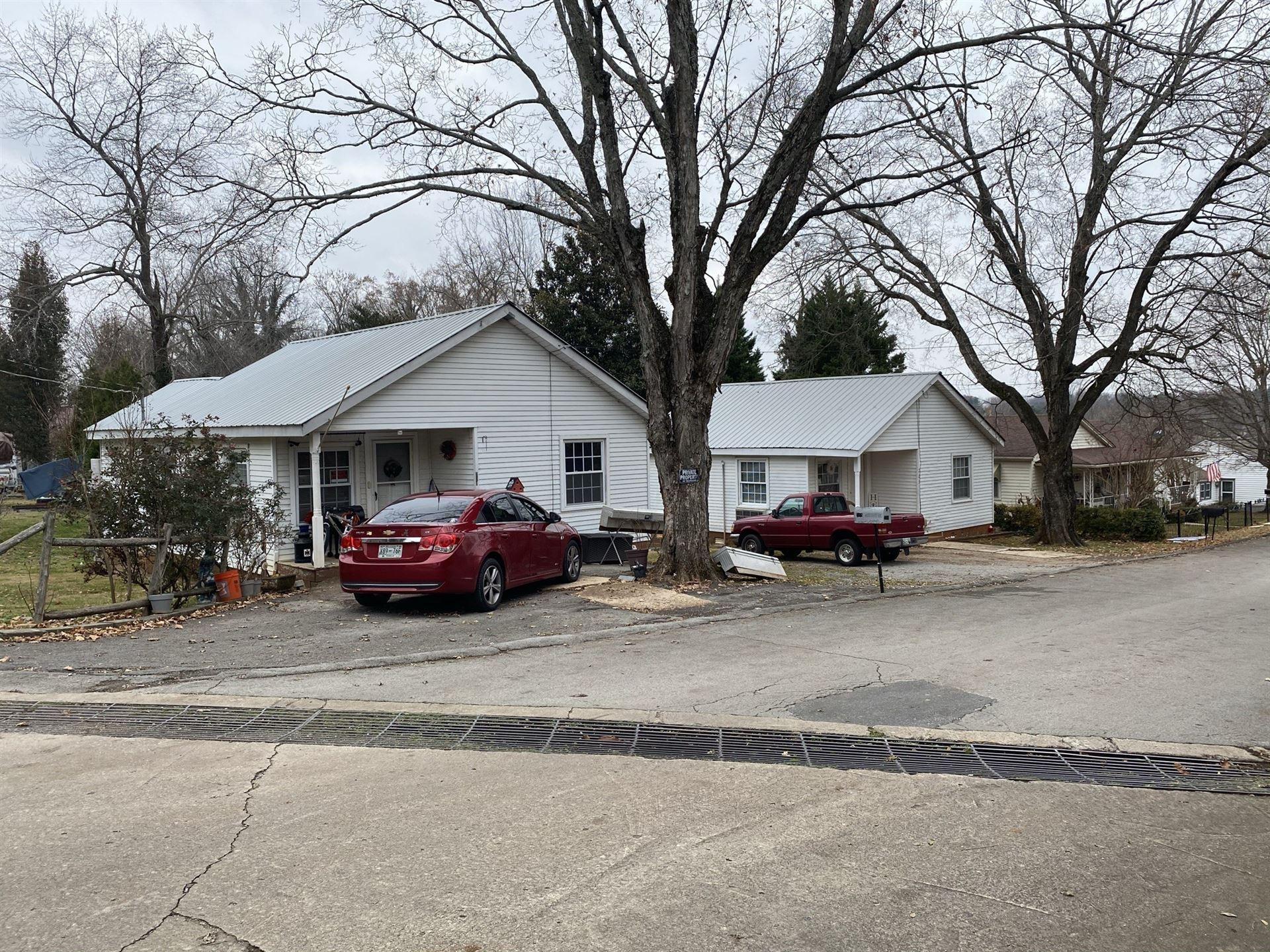203 3rd Ave NE, Winchester, TN 37398 - MLS#: 2212261