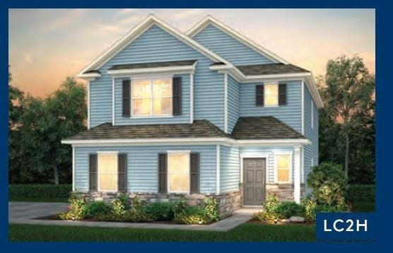 2037 Sercy Drive, Spring Hill, TN 37174 - MLS#: 2235261