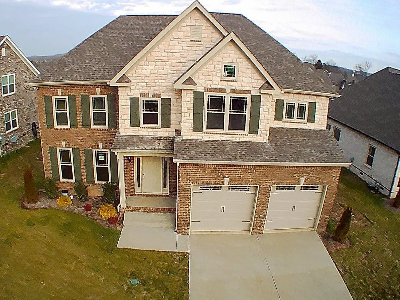 Photo of 2018 Lequire Ln Lot 262, Spring Hill, TN 37174 (MLS # 2125262)