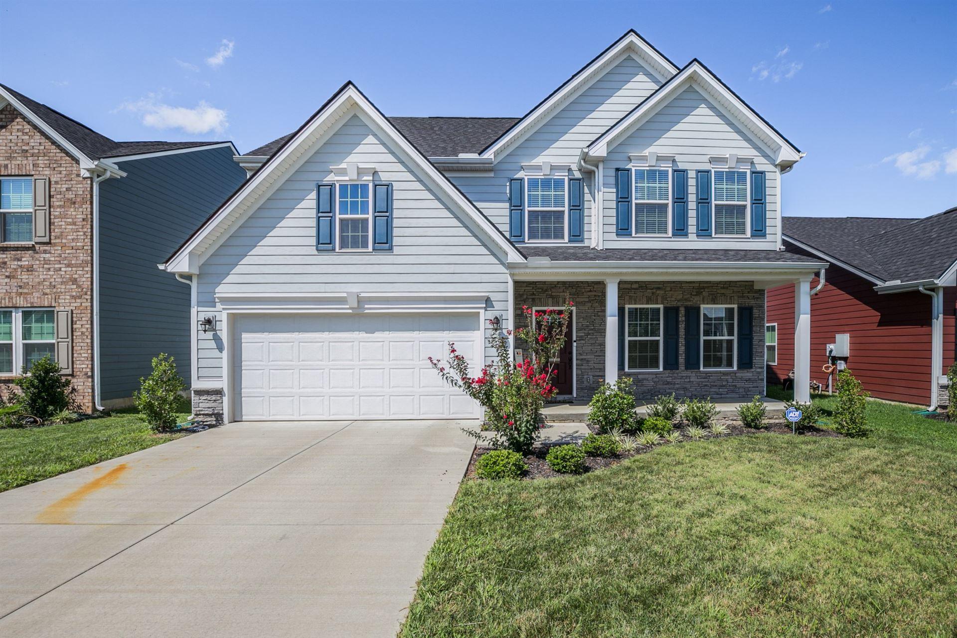2918 Leipers Fork Trl, Murfreesboro, TN 37128 - MLS#: 2176262