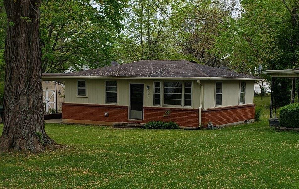 205 Shannon Ln, Springfield, TN 37172 - MLS#: 2247262