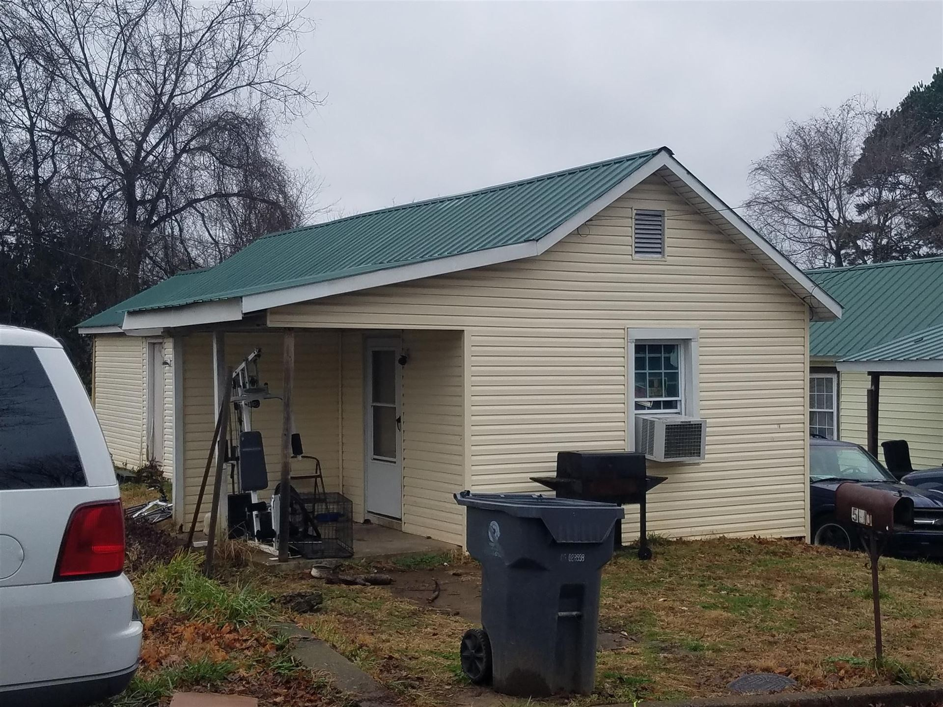 528 Elder St, Clarksville, TN 37040 - MLS#: 2265262