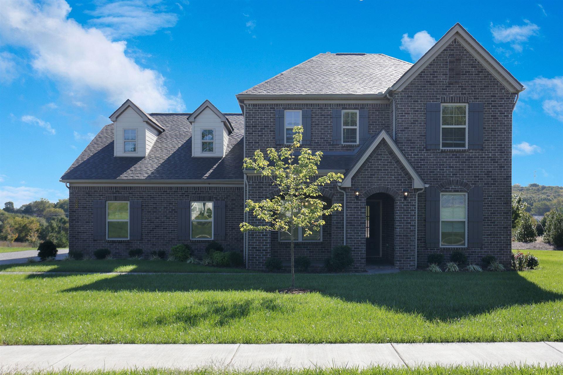 1148 Madison Mill Dr, Nolensville, TN 37135 - MLS#: 2302262