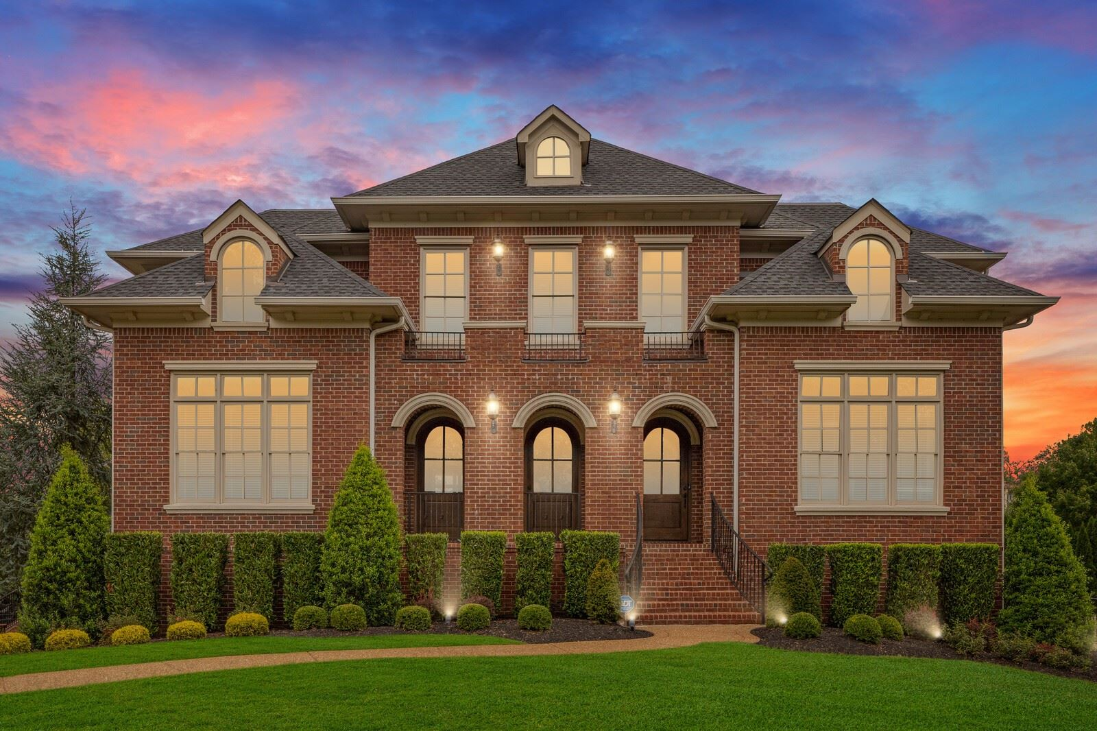 Photo of 18 Tradition Ln, Brentwood, TN 37027 (MLS # 2184263)