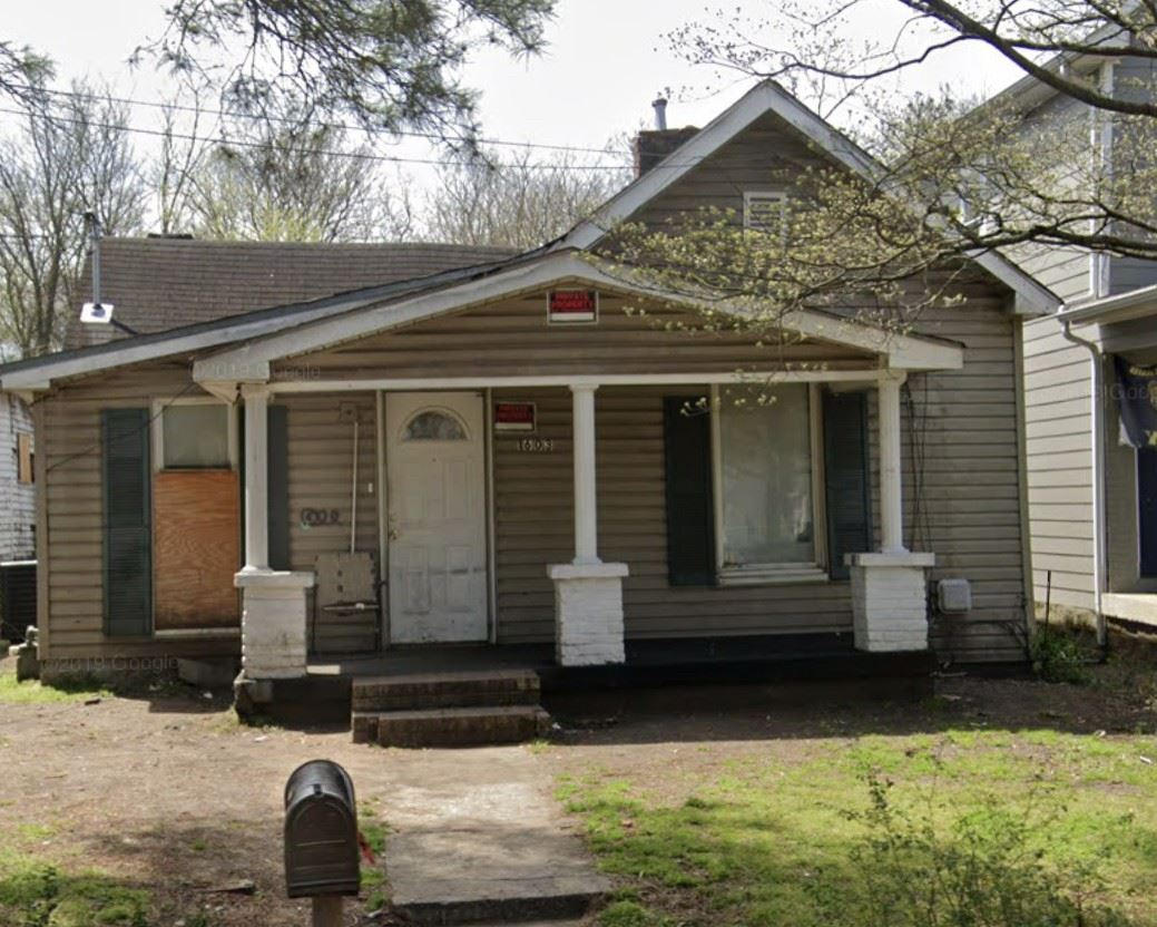 1603 16th Ave N, Nashville, TN 37208 - MLS#: 2284263