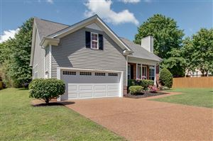Photo of 2605 Milton Ln, Thompsons Station, TN 37179 (MLS # 2041264)
