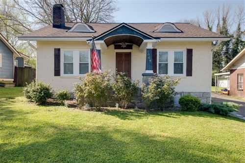 Photo of 1004 Petway Ave, Nashville, TN 37206 (MLS # 2244264)