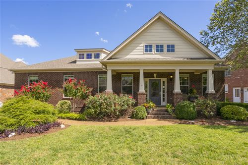 Photo of 330 Whitewater Way, Franklin, TN 37064 (MLS # 2292264)