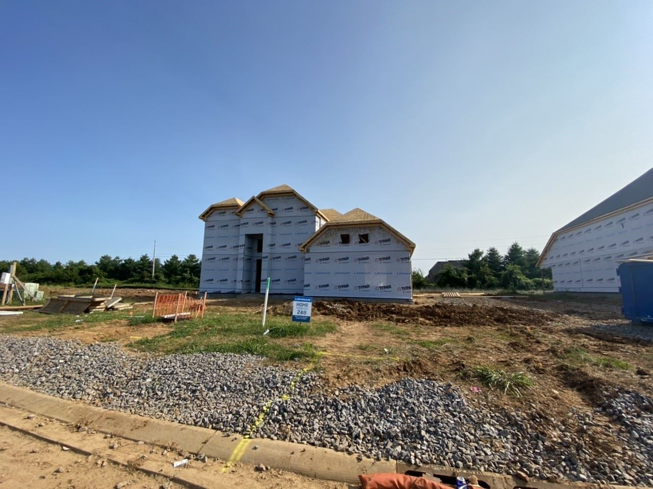 4731 Tritschler Lane Lot 248A, Murfreesboro, TN 37128 - MLS#: 2181264