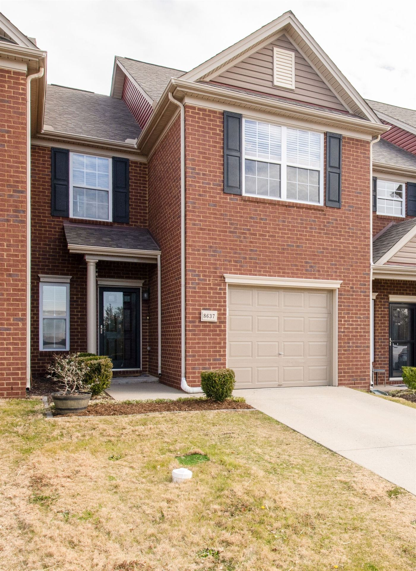 8637 Altesse Way #8637, Brentwood, TN 37027 - MLS#: 2222264