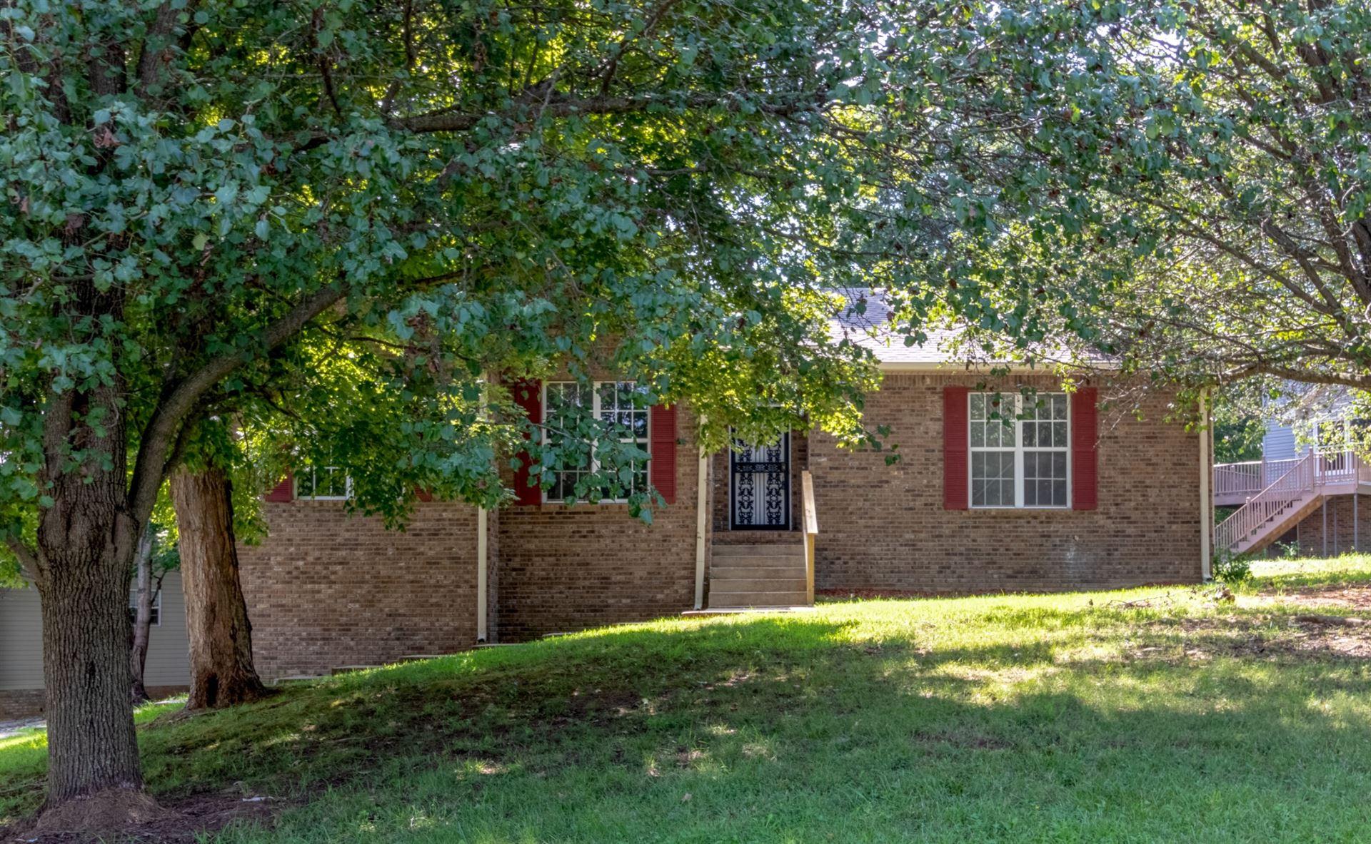 186 Whitehall Dr, Clarksville, TN 37042 - MLS#: 2287264