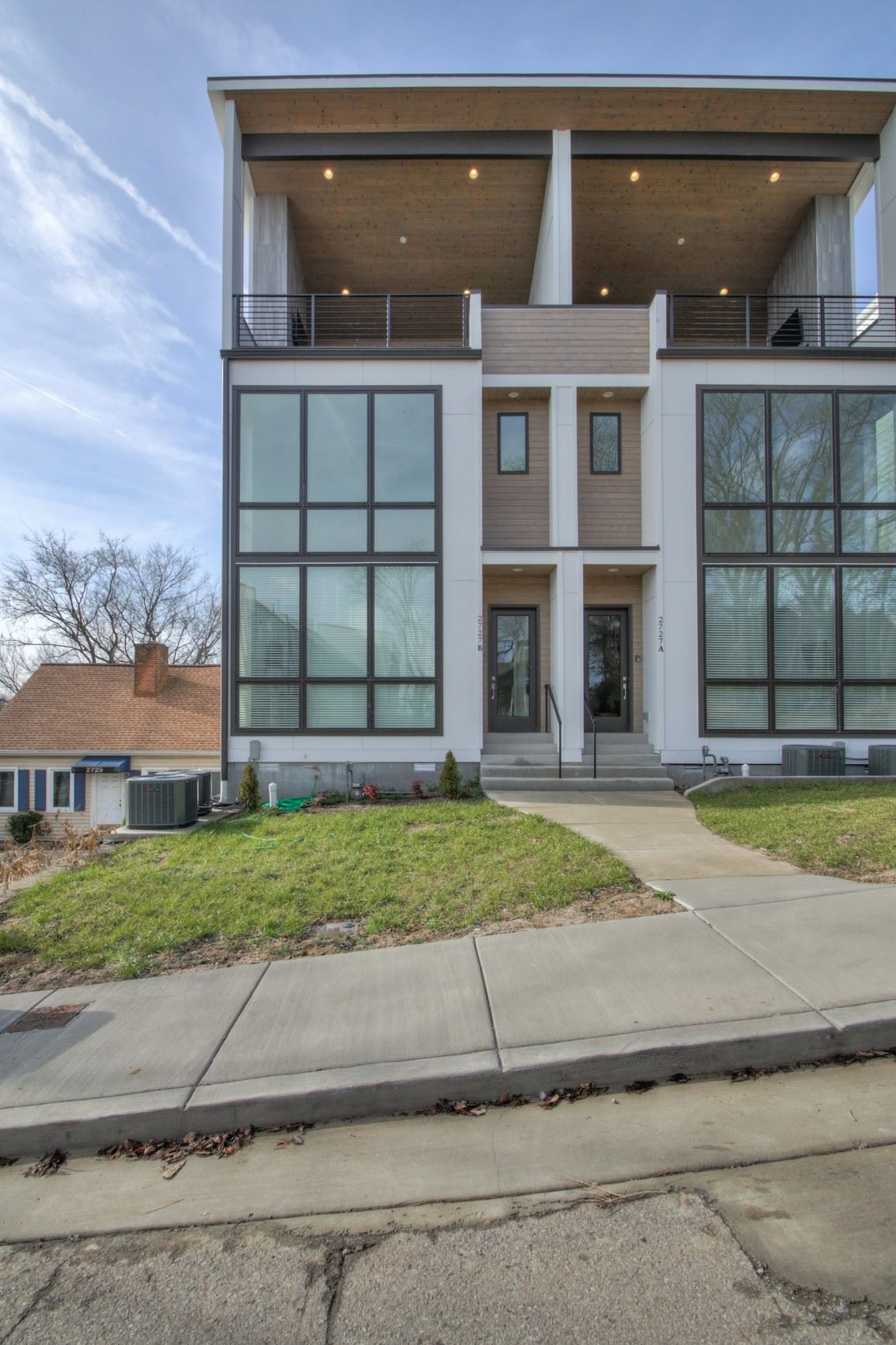 2727 Westwood Drive #Unit B, Nashville, TN 37204 - MLS#: 2254265