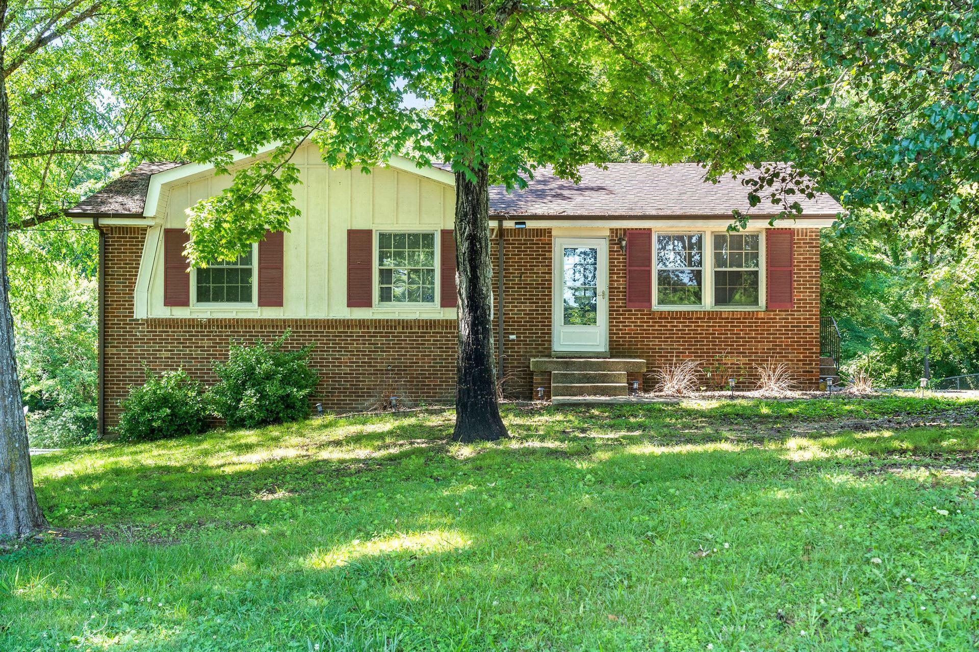 1024 Gratton Rd, Clarksville, TN 37043 - MLS#: 2262265