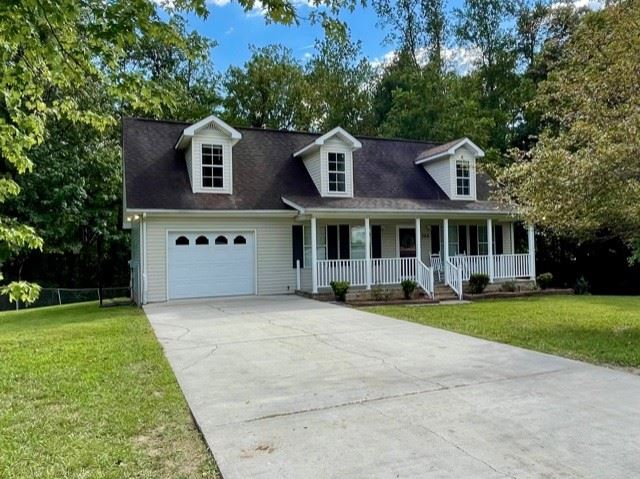 Photo of 700 W 12th St, Cookeville, TN 38501 (MLS # 2292265)