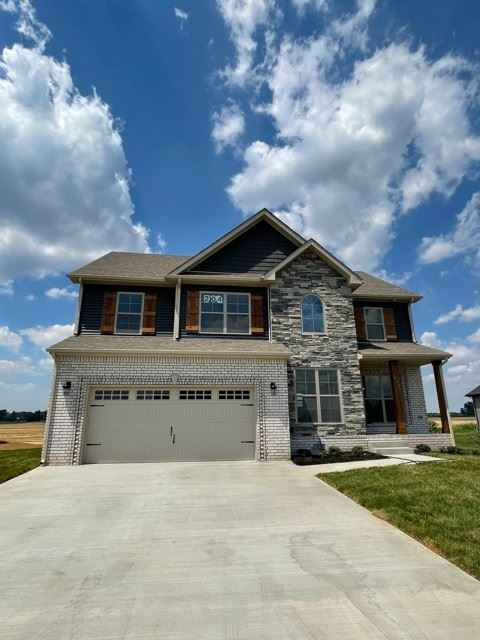 204 Wellington Fields, Clarksville, TN 37043 - MLS#: 2219266
