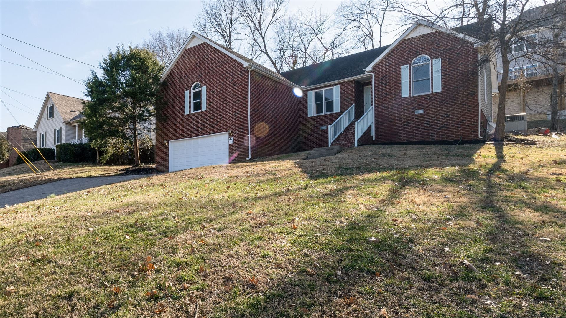 417 Saint Francis Ave, Smyrna, TN 37167 - MLS#: 2222266