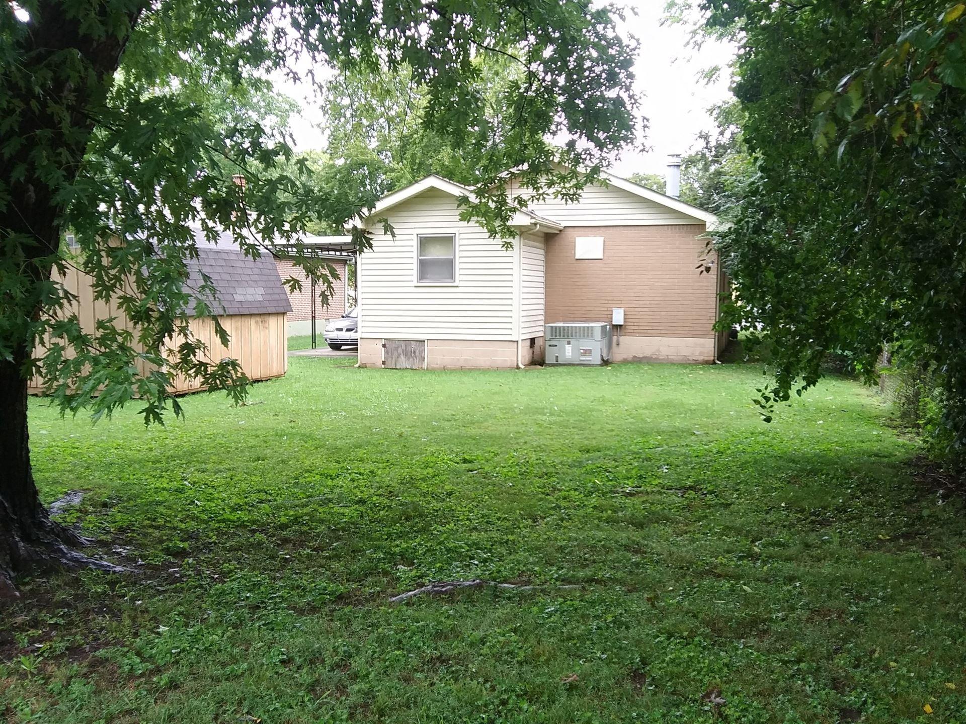 Photo of 209 East Ave, Goodlettsville, TN 37072 (MLS # 2292266)