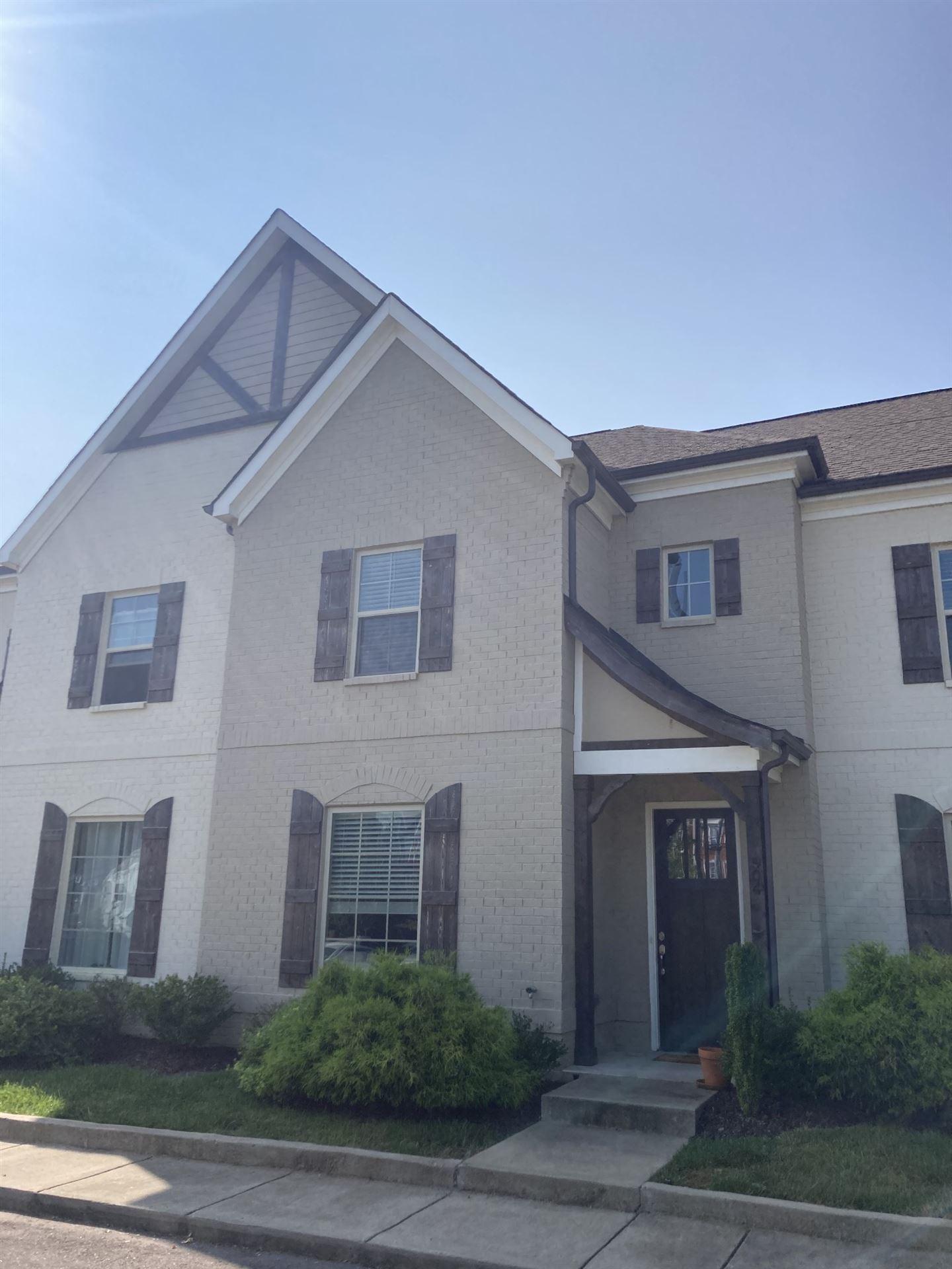 504 Harpeth Park Dr, Nashville, TN 37221 - MLS#: 2196267