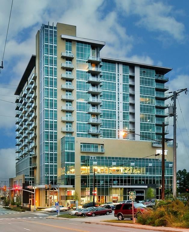 700 12th Ave S #1204, Nashville, TN 37203 - MLS#: 2217267