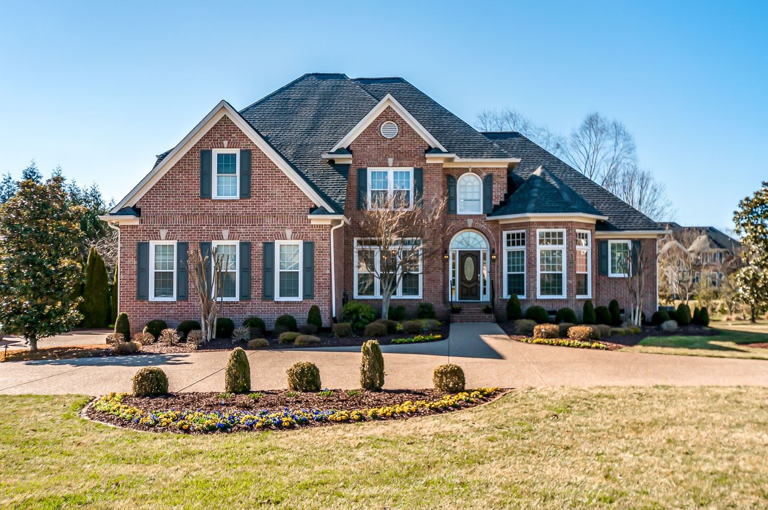 Photo of 1130 Haverhill Dr, Brentwood, TN 37027 (MLS # 2233267)