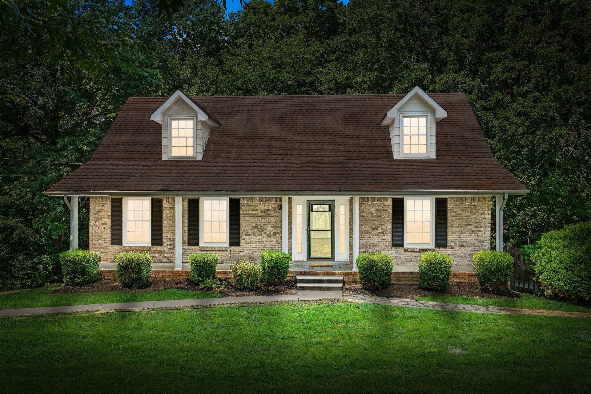 415 Warren Cir, Clarksville, TN 37040 - MLS#: 2277267