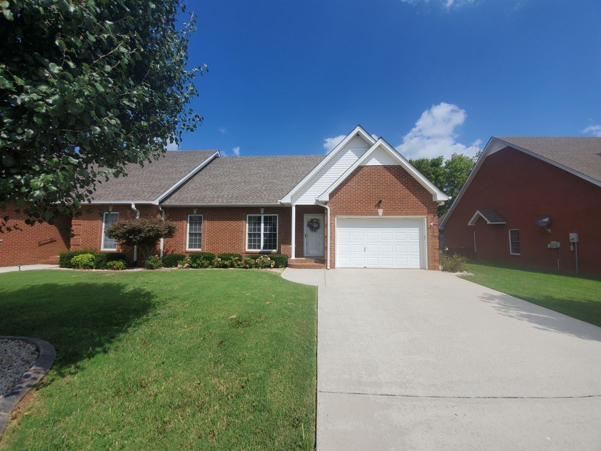 400 Chase Cir, Winchester, TN 37398 - MLS#: 2289267