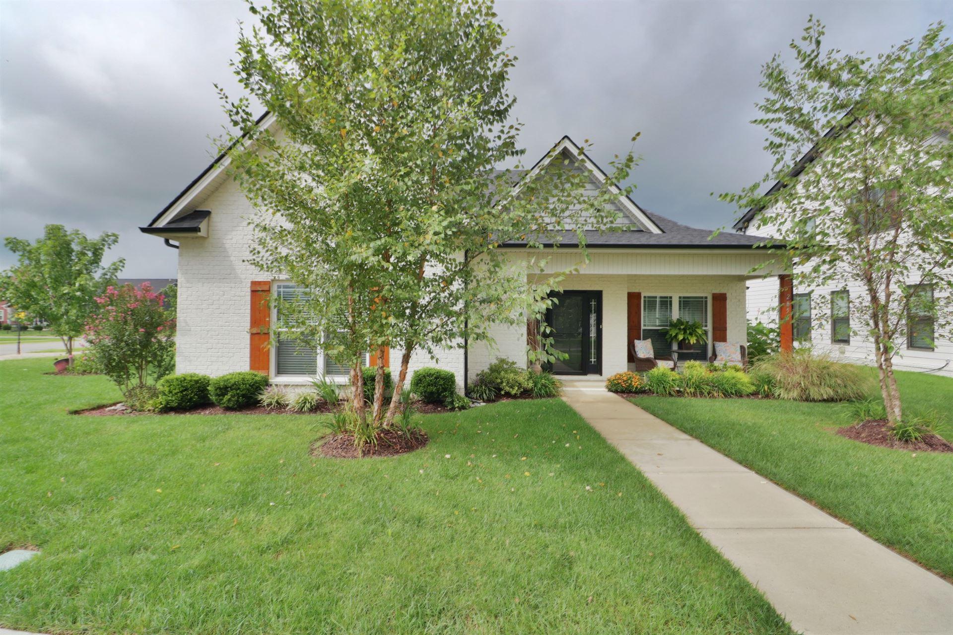 Photo of 2856 Cason Ln, Murfreesboro, TN 37128 (MLS # 2293267)