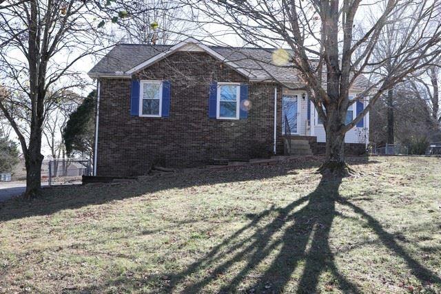 1390 William Suiters Ln, Clarksville, TN 37042 - MLS#: 2211268