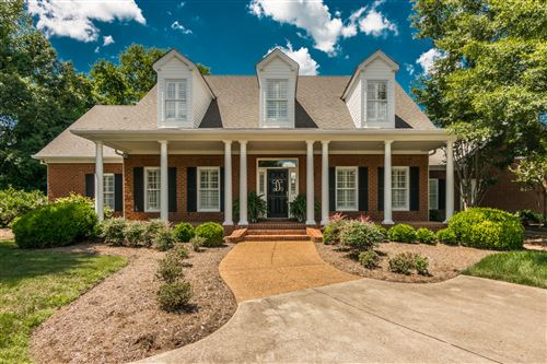 Photo of 110 The Hollows Ct S, Hendersonville, TN 37075 (MLS # 2165270)