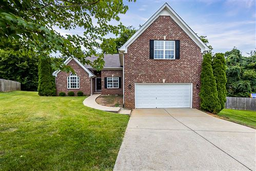 Photo of 3339 Monoco Dr, Spring Hill, TN 37174 (MLS # 2280270)