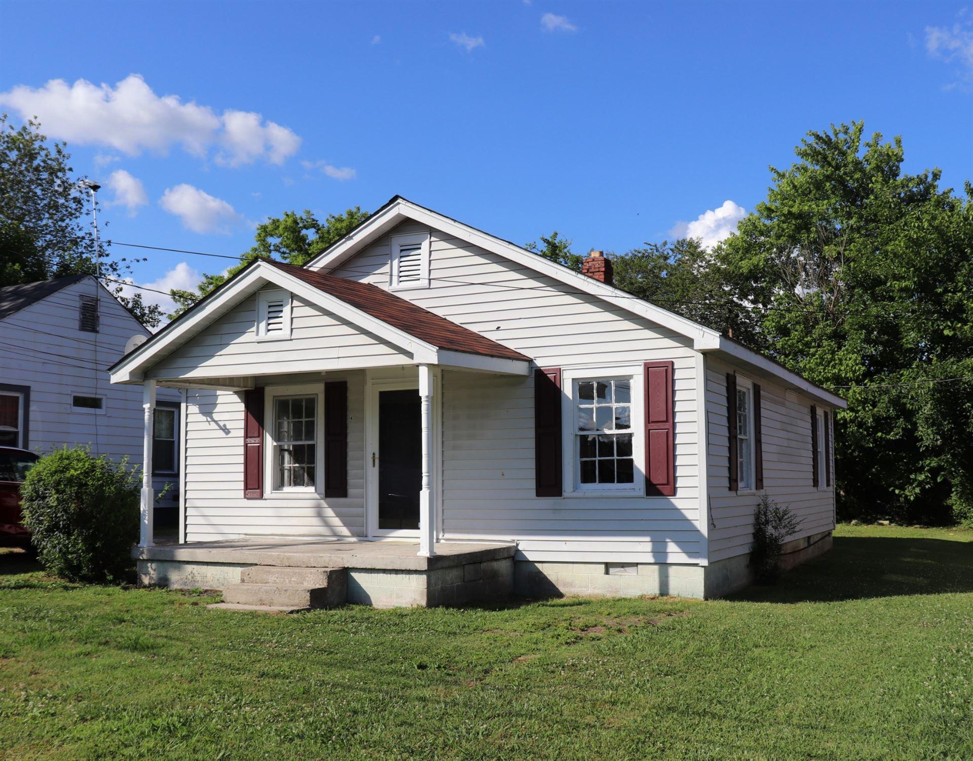 609 S Jefferson St, Tullahoma, TN 37388 - MLS#: 2255270