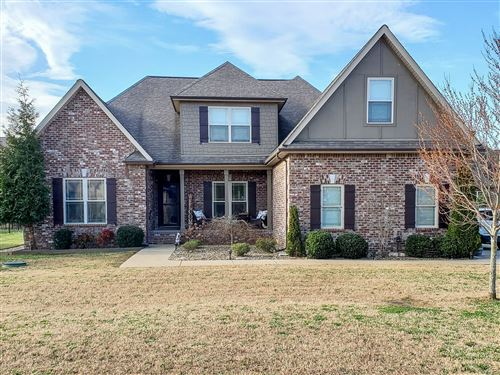 Photo of 4322 Whirlaway Drive, Murfreesboro, TN 37127 (MLS # 2237271)