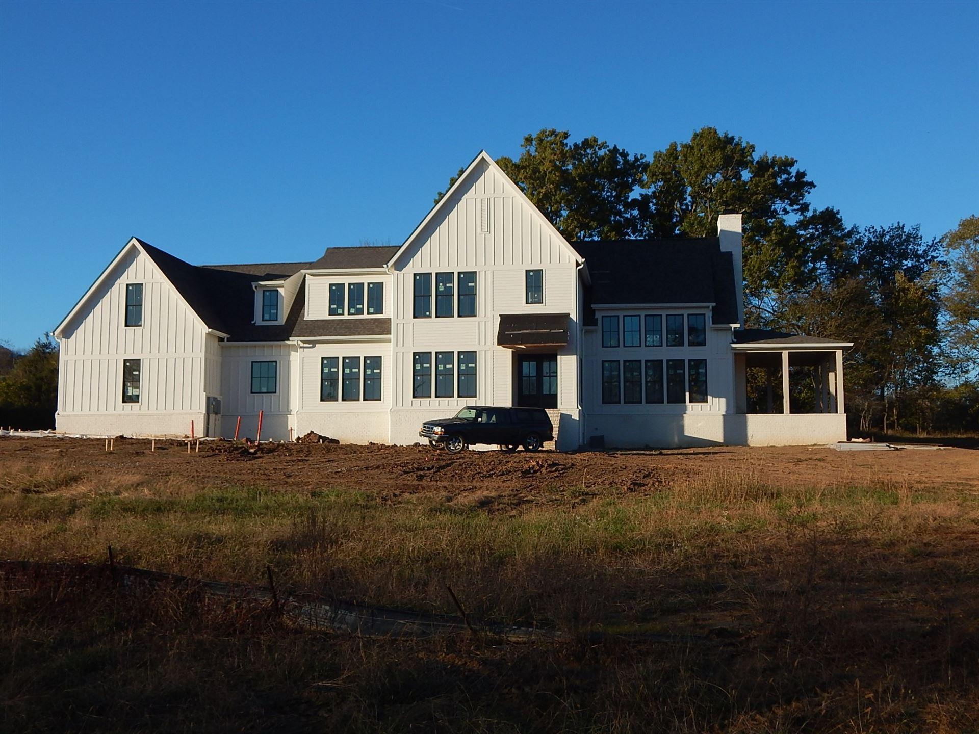 Photo of 4704 Farmstead Ln, Lot 1, Franklin, TN 37064 (MLS # 2156271)