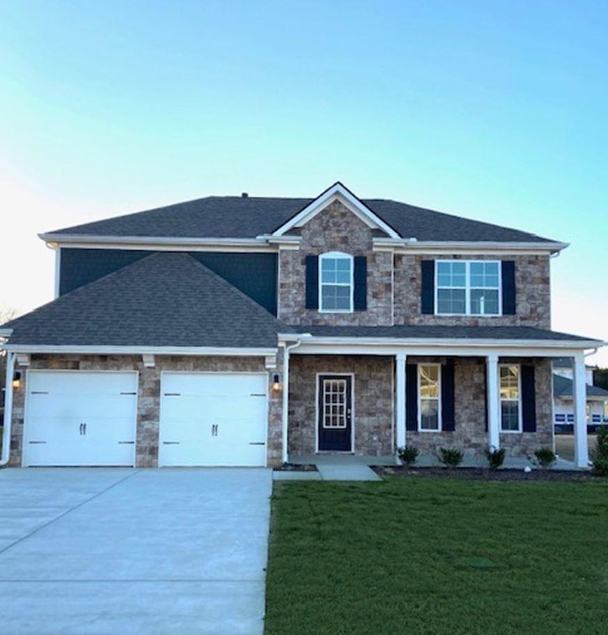 1026 Black Oak Drive #206, Murfreesboro, TN 37128 - MLS#: 2190271