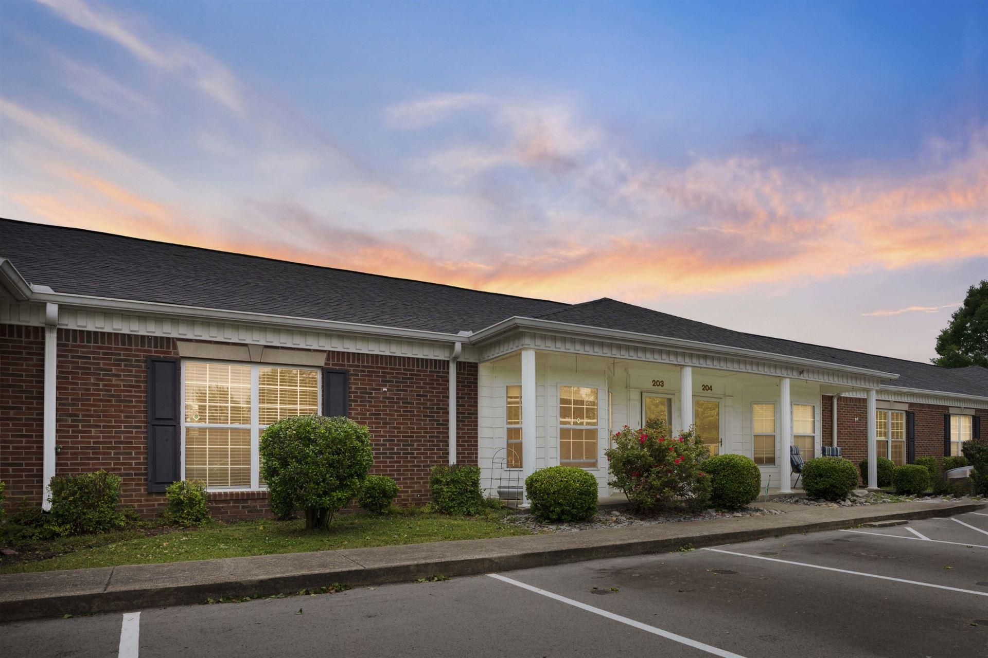 3010 Caldwell Rd #203, Ashland City, TN 37015 - MLS#: 2257271