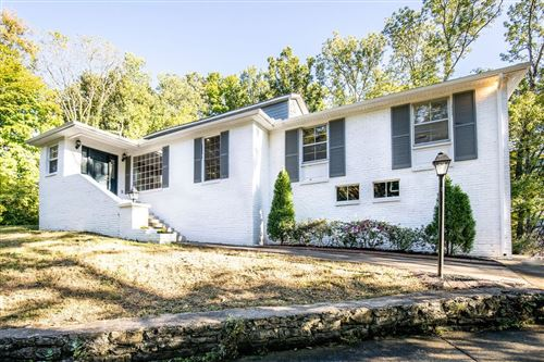Photo of 5731 Knob Rd, Nashville, TN 37209 (MLS # 2222272)
