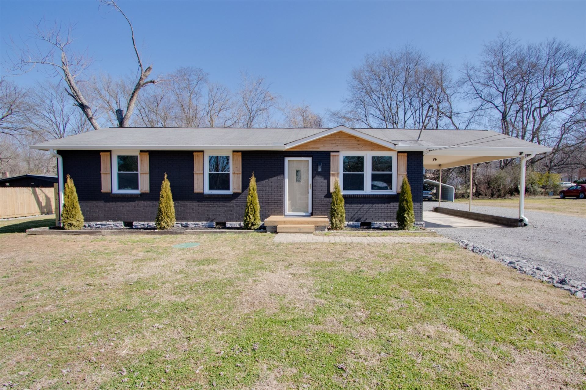 209 Grandview Dr, Old Hickory, TN 37138 - MLS#: 2231272