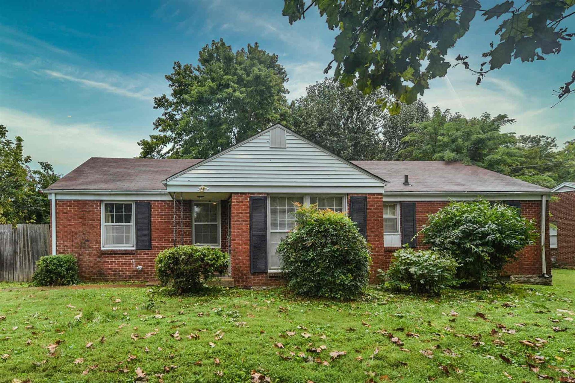 915 Beechmont Pl, Nashville, TN 37206 - MLS#: 2292272