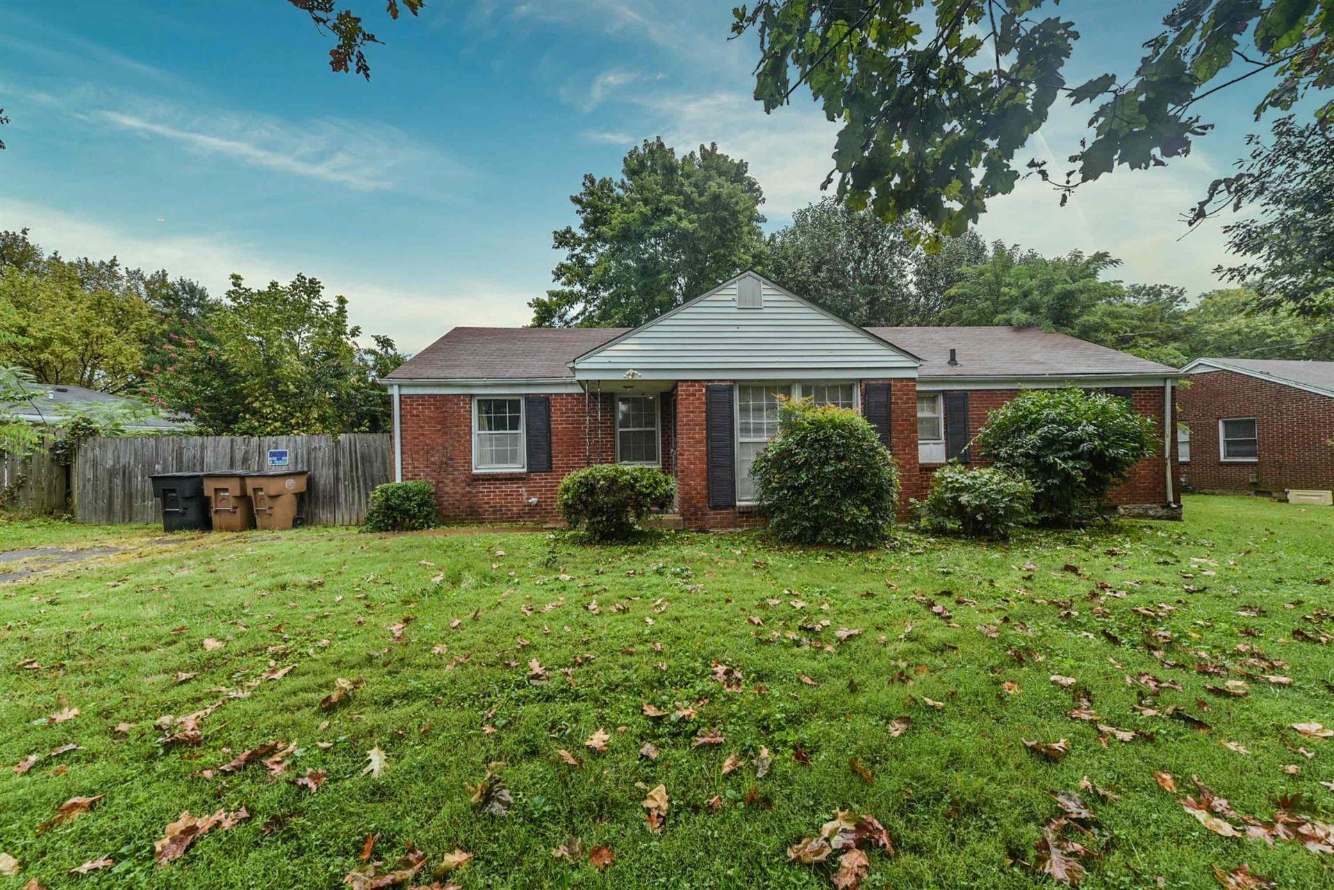 Photo of 915 Beechmont Pl, Nashville, TN 37206 (MLS # 2292272)