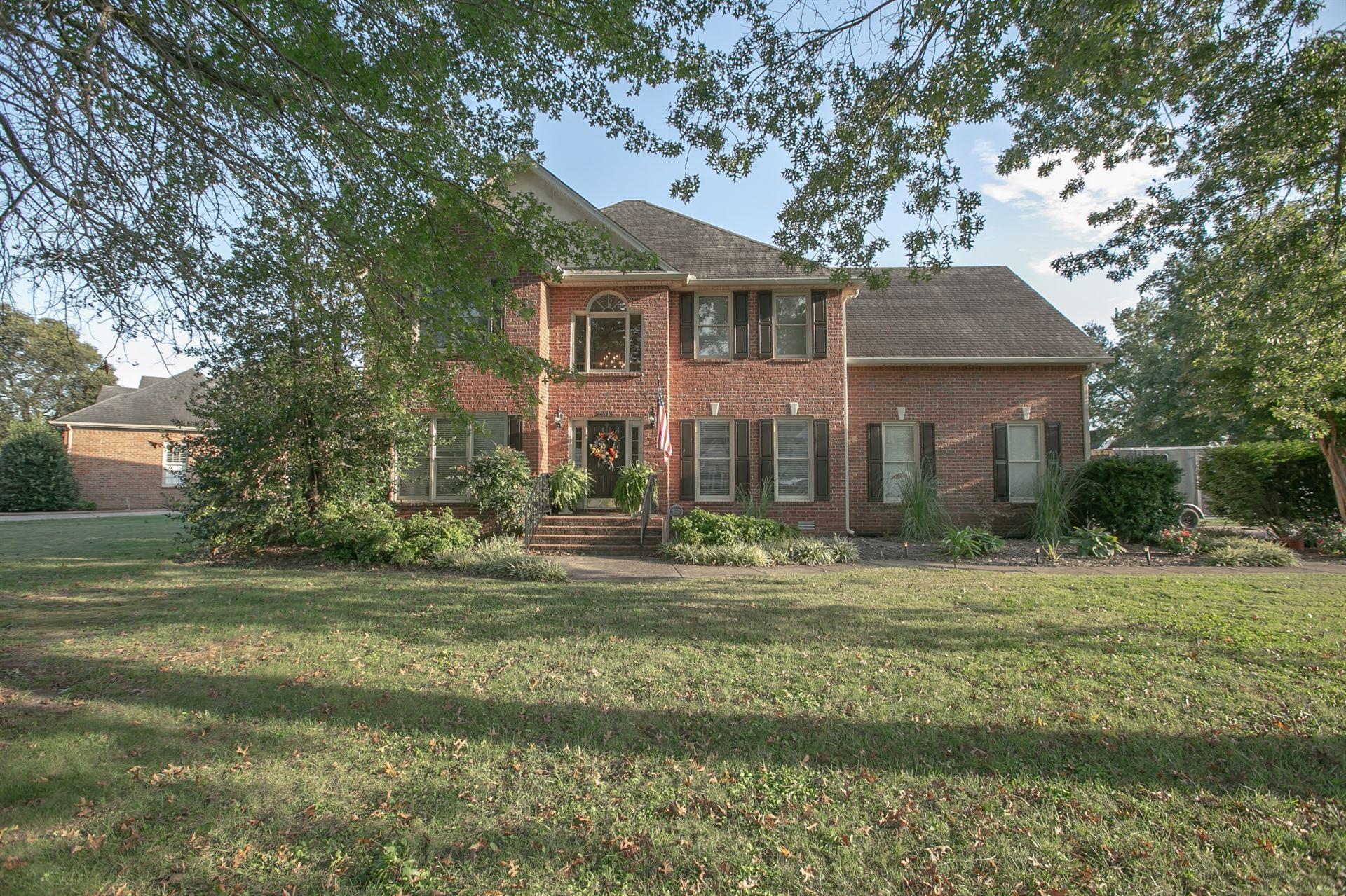 Photo of 2913 Palace Place, Murfreesboro, TN 37129 (MLS # 2299272)