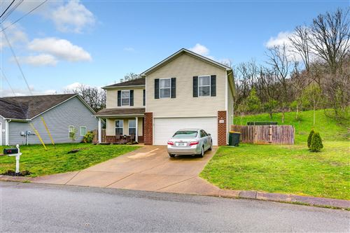 Photo of 2709 Sutherland Dr, Thompsons Station, TN 37179 (MLS # 2134273)