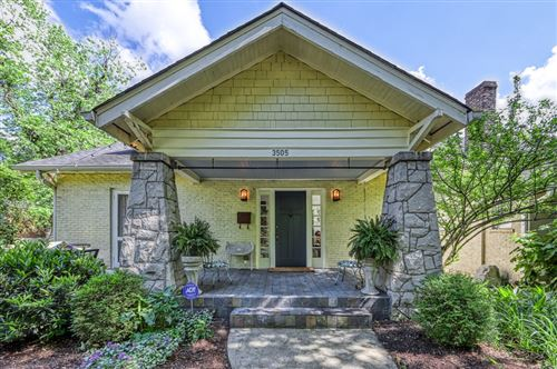 Photo of 3505 Central Ave, Nashville, TN 37205 (MLS # 2153273)