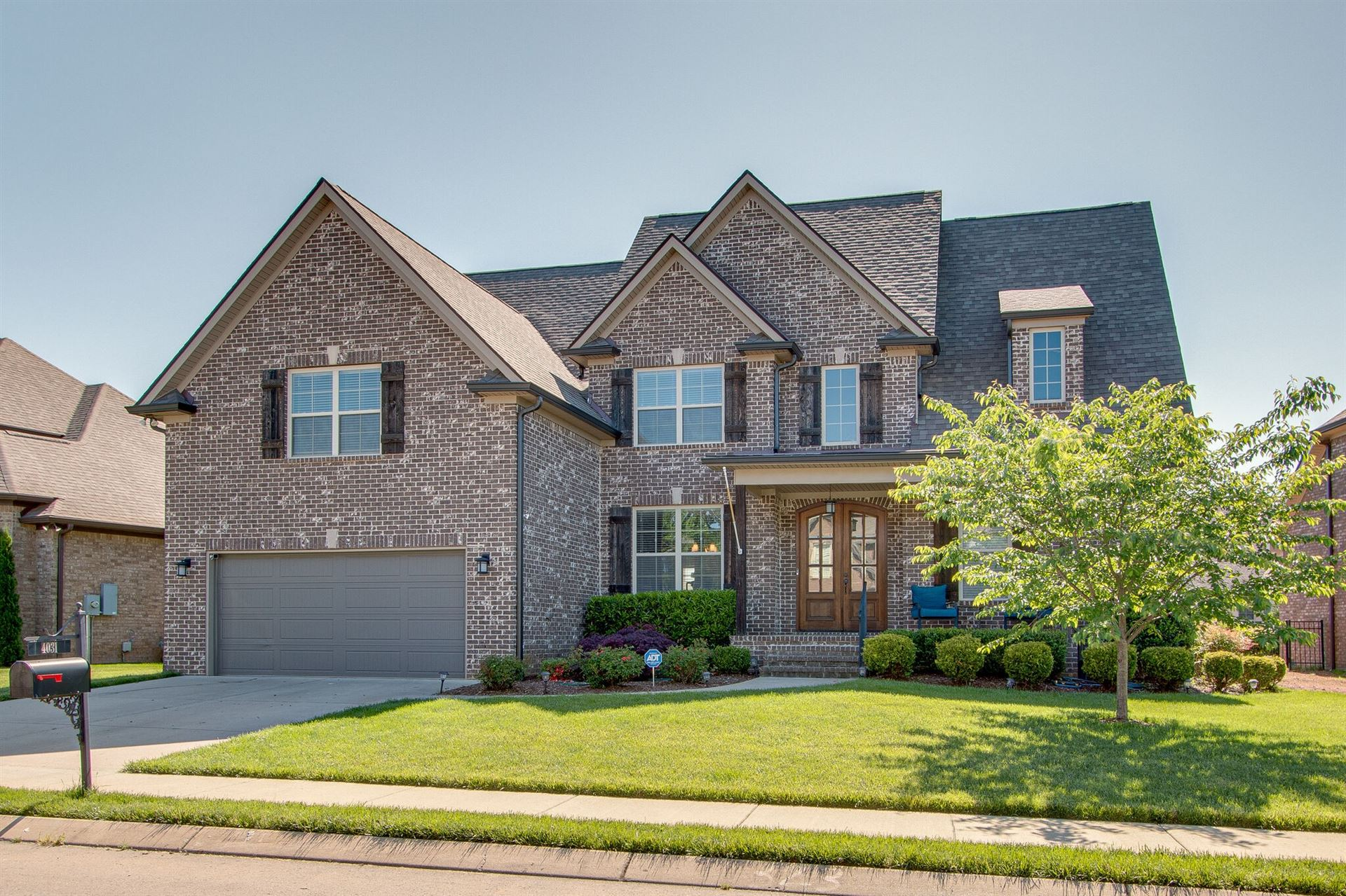 Photo of 4031 Haversack Dr, Spring Hill, TN 37174 (MLS # 2245273)