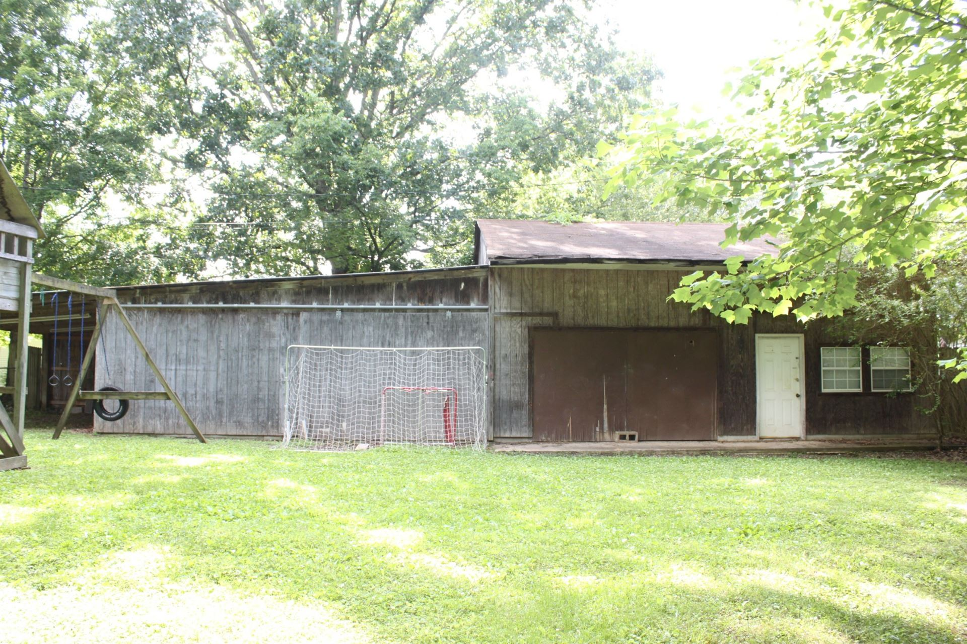 Photo of 1205 Johnson St, Burns, TN 37029 (MLS # 2262273)