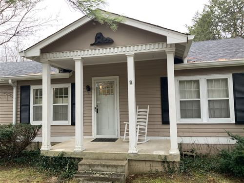 Photo of 1307 Old Hickory Blvd, Brentwood, TN 37027 (MLS # 2105276)